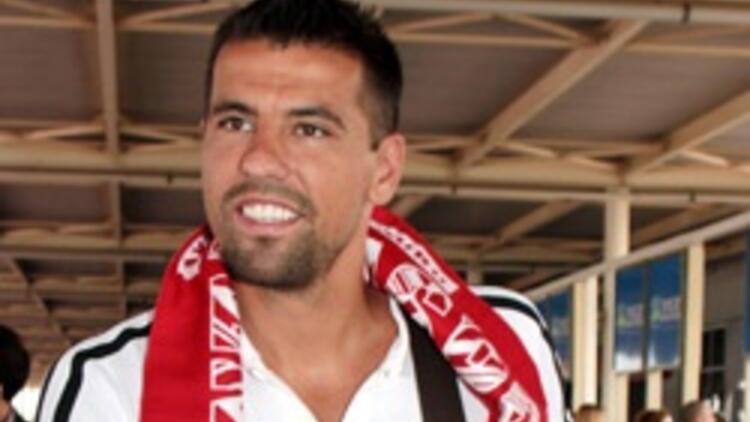 Milan Baros Antalyaspor'a transfer oldu