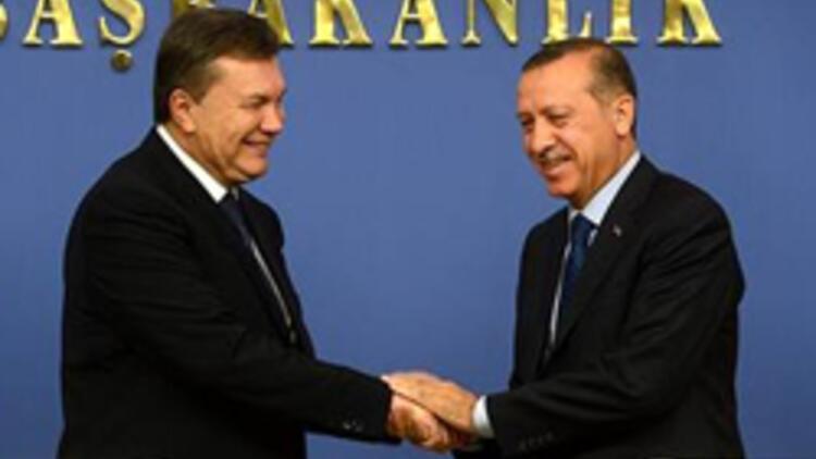Erdoğan'dan Rusça vize pazarlığı