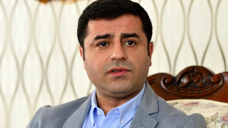 HDP Eş Başkanı Selahattin Demirtaş: AKP ile kesinlikle koalisyon yapmayız