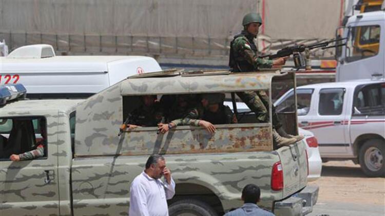 Kuzey Irakta Musul alarmı