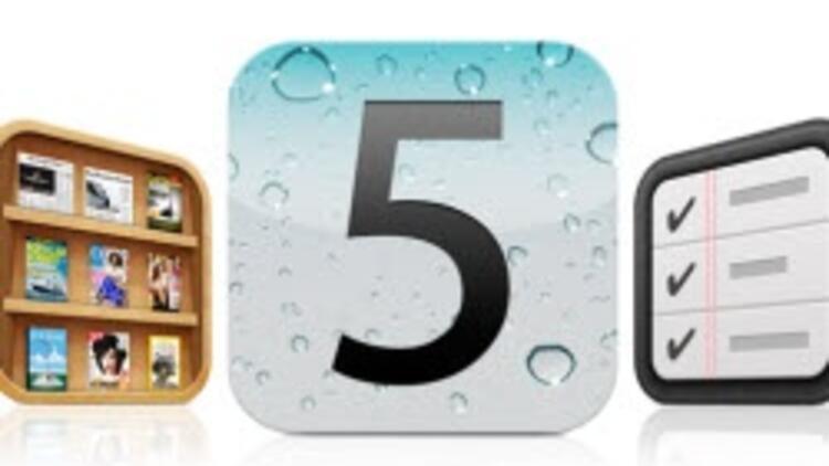 iOS 5 ile iPhone'da ne değişti