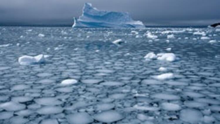 Sibirya'nın erimesine 1,5 derece kaldı
