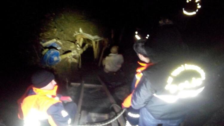 Maden ocağında iş kazaları: 4 ölü, 1 yaralı