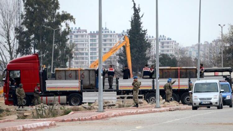MİT TIR'larını durduran casus askerler davası başladı