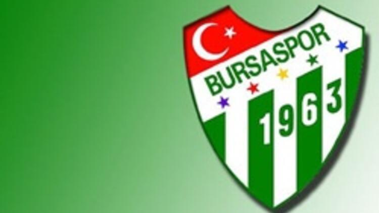 Bursasporda transfer listesi belli oldu