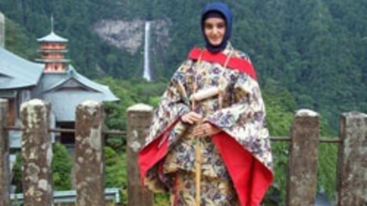 Japonyada bir Mardinli