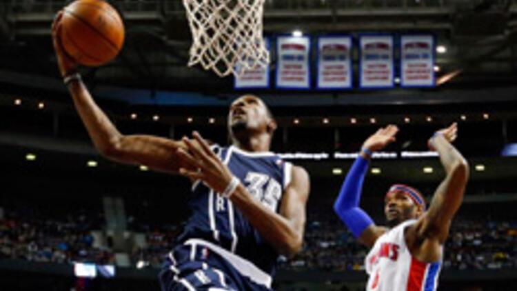 Oklahoma Thunder, Durant ile güldü