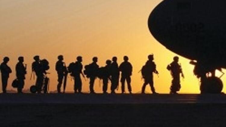Asker gidiyor taşeron kalıyor