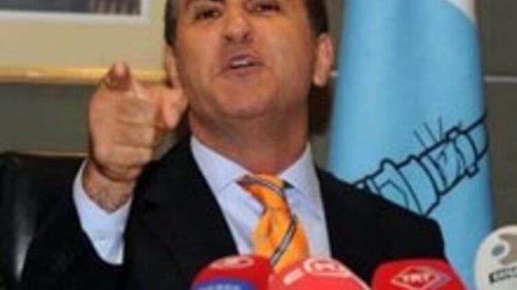 Sarıgül'den suikast açıklaması