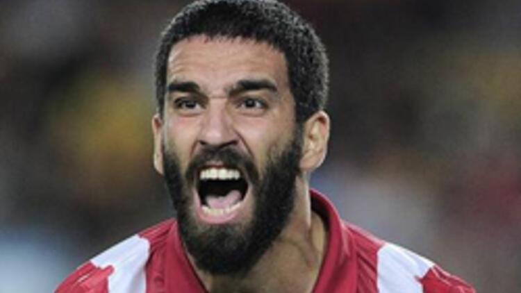 Nou Camp'ta Arda'ya büyük şok