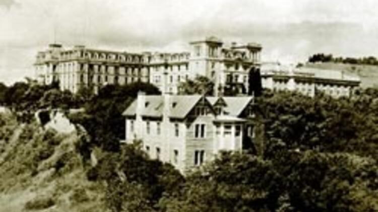 Boğaziçi'nde 150 yıl