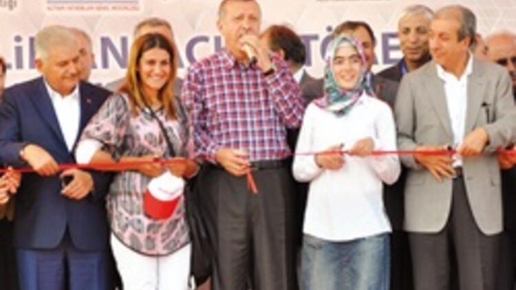 Iğdır'ın havalimanı 56 milyon TL'lik yatırımla tamamlandı