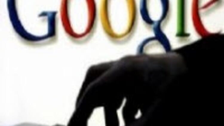 Google'a erişim yasağı!