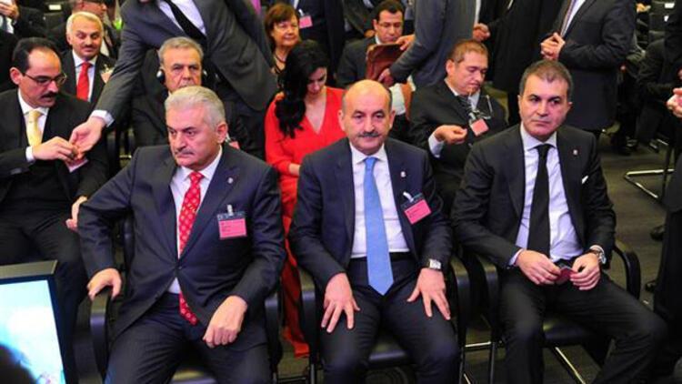 EXPO 2020'de seçiminde İzmir ikinci turda elendi