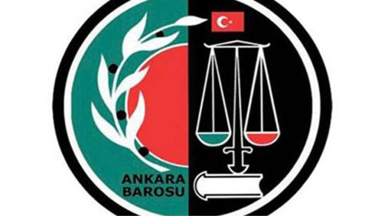 Ankara Barosu: Feyzioğlu'nun sözlerinin altına imza atıyoruz