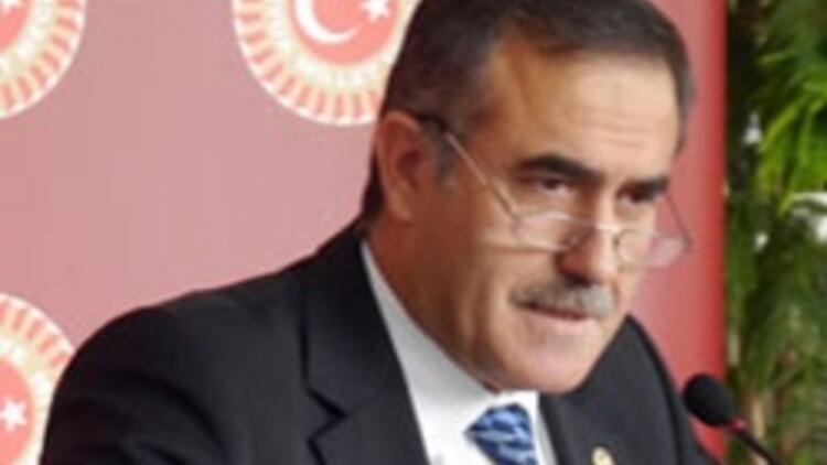 CHP'li Özkes: Camide içki içilmemiş