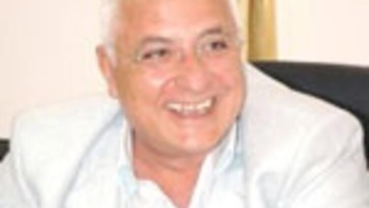 Ankaragücü'nde, Cemal Aydın yeniden başkanlığa seçildi
