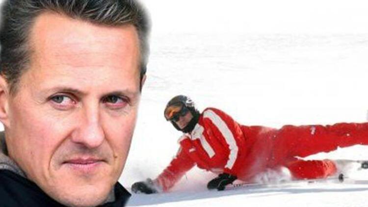 Michael Schumacher'e şok fatura: 37.7 milyon TL