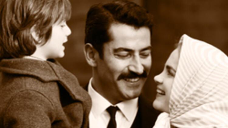 Frankfurt Türk Film Festivali'nde bir ilk