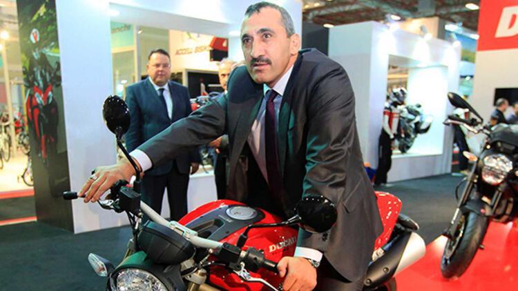 Osman Tural Danıştay üyeliğine atandı
