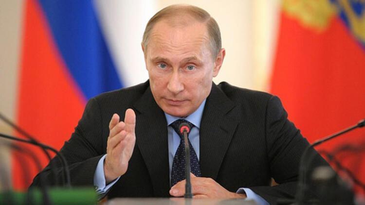 Rusya Devlet Başkanı Putin: Etnik kaynaklı toplu katliamların haklı gerekçesi olamaz