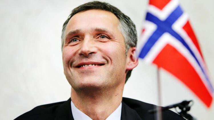NATO'nun yeni genel sekreteri Norveçli Stoltenberg