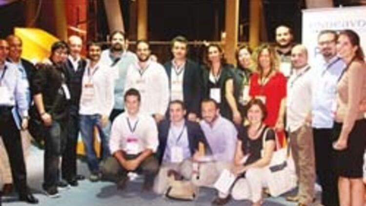 7 ülkeden 17 şirket 'Endeavor girişimcisi' olmak için Amman'da yarıştı 3 Türk'ün 3'ü de seçildi