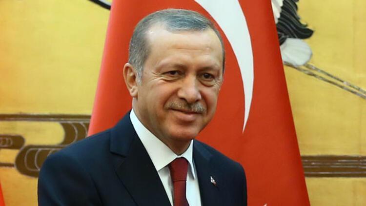 Cumhurbaşkanı Erdoğan'dan Demirtaş'a: Abisi dağda, kendisi de fırsatını bulduğunda...