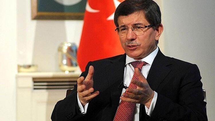 Başbakan Ahmet Davutoğlu: MHP ile temaslarımız devam ediyor