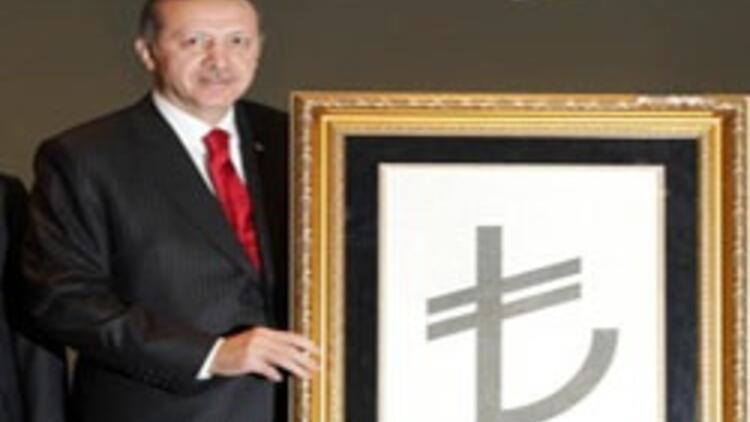 CHP'den, TL simgesi için ilginç iddia