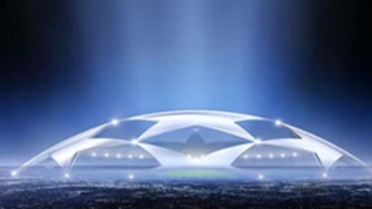Devler Liginde 3. Ön Eleme Turu eşleşmeleri