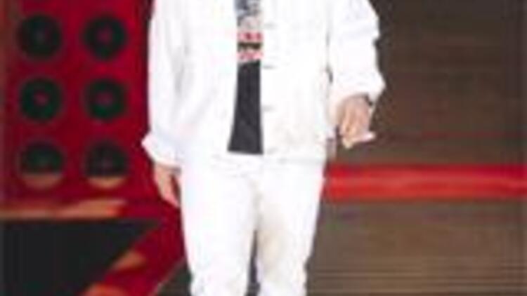 Jackie Chan Türkiye'de