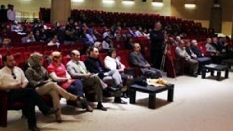 Erzurum'da Uluslararası Kar Film Festivali