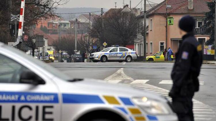 Çek Cumhuriyeti'nde restorana saldırı: 9 ölü