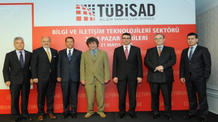 Türkiye Bilgi ve İletişim Teknolojileri Sektörü 69,4 Milyar TL büyüklüğe ulaştı