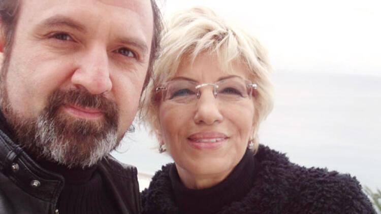 Sevil Atasoy boşandı