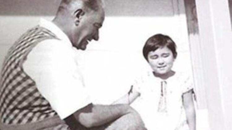 Atatürk'ün manevi kızı Ülkü Adatepe kazada öldü, eşi yaralı