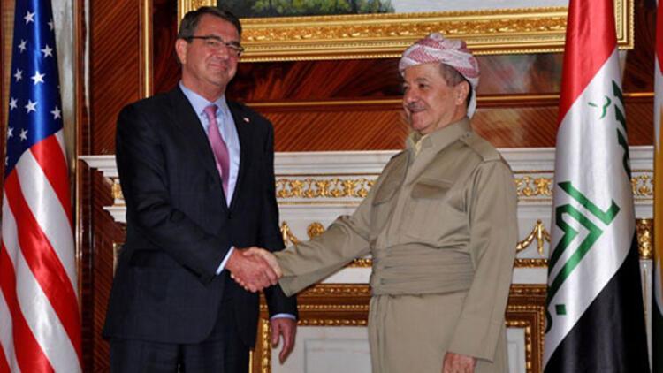 Carter, Kürtleri övdü Bağdat'ı dışlamadı