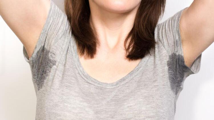 Koltuk altındaki aşırı terleme nasıl tedavi edilir?