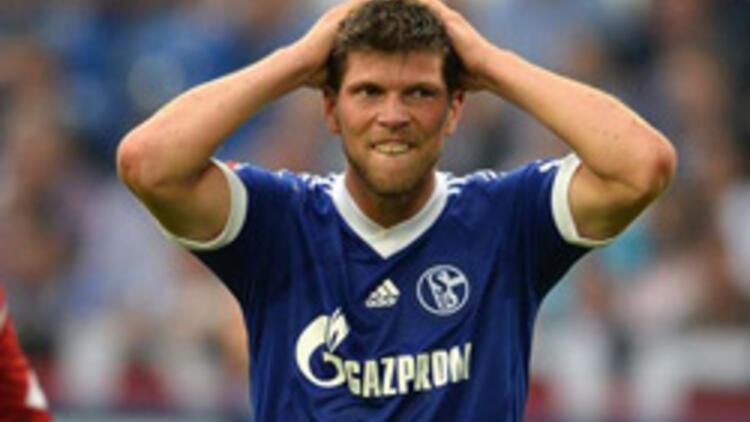 Herta Berlin Bundesliga'ya fişek gibi girdi