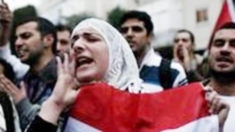 Ortadoğuda çarpıcı araştırma: Türkiye bizim yönetimlerimizin yapamadığını yapan ülke