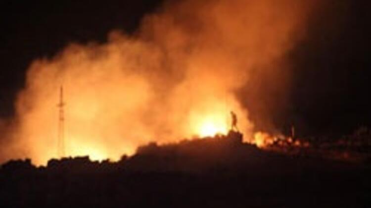25 asker 'doğal afet şehidi' sayıldı