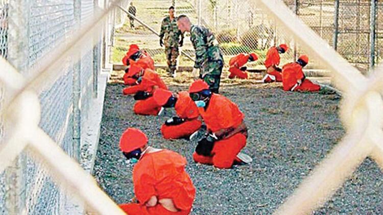 CIA'in 'işkence raporu' açıklandı