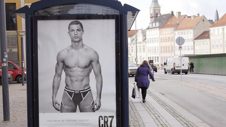 Ronaldo sansürü