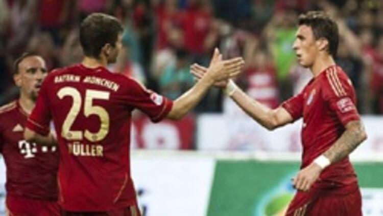 Bayern şampiyonluğunu ilan edebilir