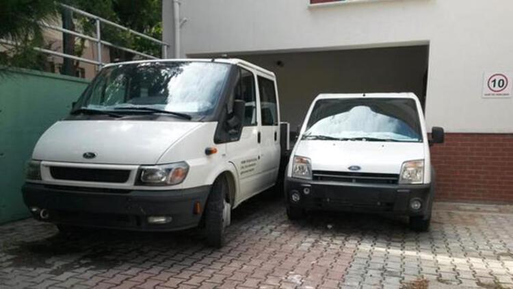 İstanbul Emniyet Müdürlüğü'nden 'plakasız araç' açıklaması