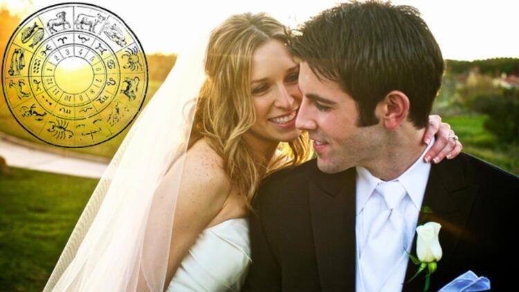 Hangi burç daha kolay evlenir? Astrolojiye göre en zor ve en kolay evlenen  burçlar... - Keyif Haberleri