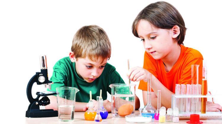 TÜBİTAK, çocuklara bilim dünyasının kapılarını aralayacak