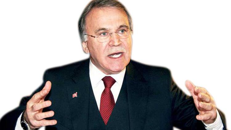AK Partili Mehmet Ali Şahin: Bir siyasetçi 700 bin TLlik saat alamaz kardeşim