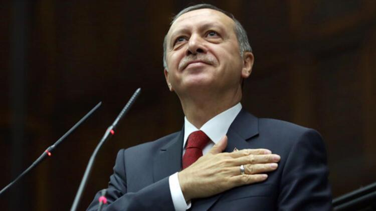 Erdoğan'ın mal varlığı açıklandı